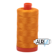 Aurifil 2145  Yellow Orange- 1300m