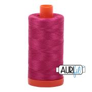 Aurifil 1100 Red Plum – 1300m