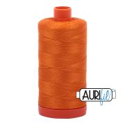 Aurifil 1133 Bright Orange – 1300m
