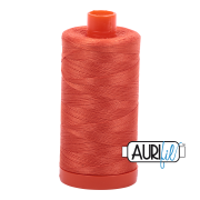 Aurifil 1154 Dusty Orange – 1300m