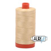 Aurifil 2125 Wheat – 1300m