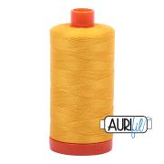 Aurifil 2135 Yellow – 1300m