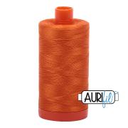 Aurifil 2150 Pumpkin – 1300m