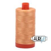 Aurifil 2214 Golden Honey – 1300m