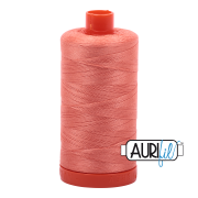 Aurifil 2220 Light Salmon – 1300m