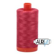 Aurifil 2230 Red Peony – 1300m