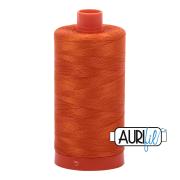 Aurifil 2235 Orange – 1300m