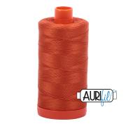 Aurifil 2240 Rusty Orange – 1300m