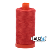 Aurifil 2245 Red Orange – 1300m