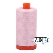 Aurifil 2410 Pale Pink – 1300m
