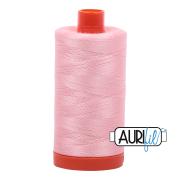 Aurifil 2415 Blush – 1300m