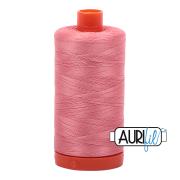 Aurifil 2435 Peachy Pink – 1300m