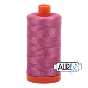 Aurifil 2452 Dusty Rose- 1300m