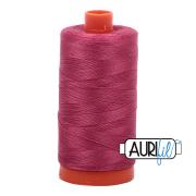 Aurifil 2455 Medium Carmine Red – 1300m