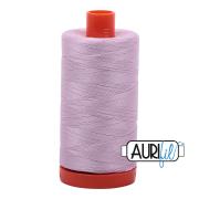 Aurifil 2510 Light Lilac – 1300m