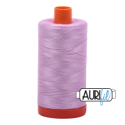 Aurifil 2515 Light Orchid – 1300m