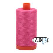 Aurifil 2530 Blossom Pink – 1300m