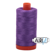 Aurifil 2540 Medium Lavender – 1300m
