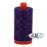 Aurifil 2545 Medium Purple – 1300m