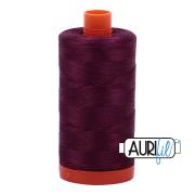 Aurifil 4030 Plum – 1300m