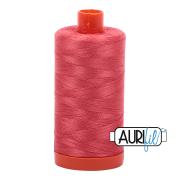 Aurifil 5002 Medium Red – 1300m