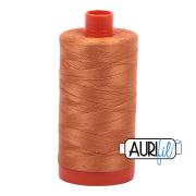 Aurifil 5009 Medium Orange – 1300m