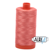 Aurifil 6729 Tangerine Dream – 1300m