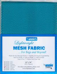 Blastoff Blue Mesh