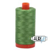 Aurifil 1114 Grass Green 1300m