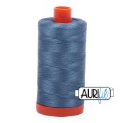 Aurifil 1126 Blue Grey- 1300m