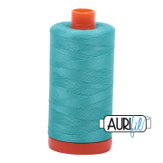 Aurifil 1148 Light Jade 1300m