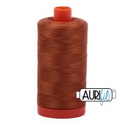 Aurifil 2155 Cinnamon 1300m