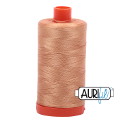 Aurifil 2320 Light Toast 1300m