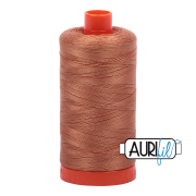 Aurifil 2330  Light Chestnut  1300m