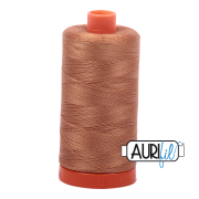 Aurifil 2335 Light Cinnamon 1300m