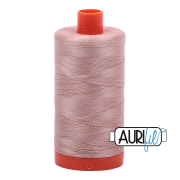 Aurifil 2375  Antique Blush 1300m