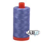 Aurifil 2525 Dusty Blue Violet 1300m