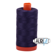 Aurifil 2581 Dark Dusty Grape 1300m