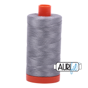 Aurifil 2605 Grey 1300m