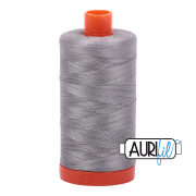 Aurifil 2620 Stainless Steel 1300m