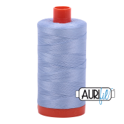 Aurifil 2770 Very Light Delft – 1300m