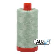 Aurifil 2880 Pale Green 1300m