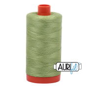 Aurifil 2882  Light Fern 1300m