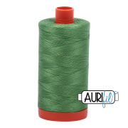 Aurifil 2884  Green Yellow 1300m