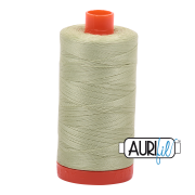Aurifil 2886  Light Avocado 1300m