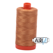 Aurifil 2930 Golden Toast 1300m