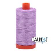 Aurifil 3840 French Lilac 1300m
