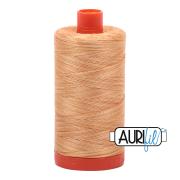 Aurifil 4150 Creme Brule 1300m
