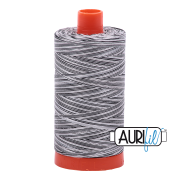 Aurifil 4652 Licorice Twist 1300m