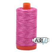 Aurifil 4660 Pink Taffy 1300m